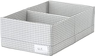 Cómoda de 3 cajones KULLEN de IKEA para el dormitorio en color blanco