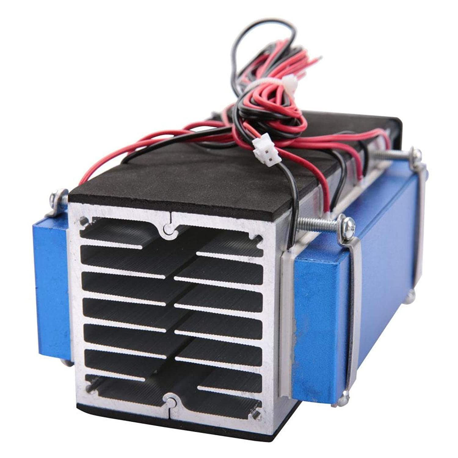 Adjustable Cooling Import Capacity 12V Air Cheap mail order shopping Thermoelectric 420W