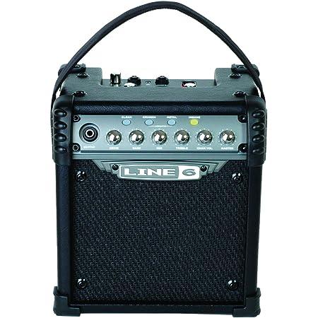 Line 6 Micro Spider - Amplificador para guitarra