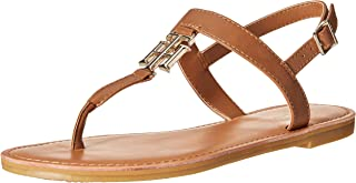 Tommy Hilfiger TH HARDWARE FLAT SANDAL Women's Sandal