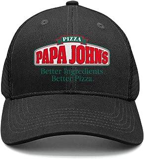 Best papa john's hat Reviews