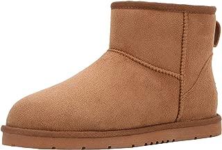 Best tan snow boots Reviews