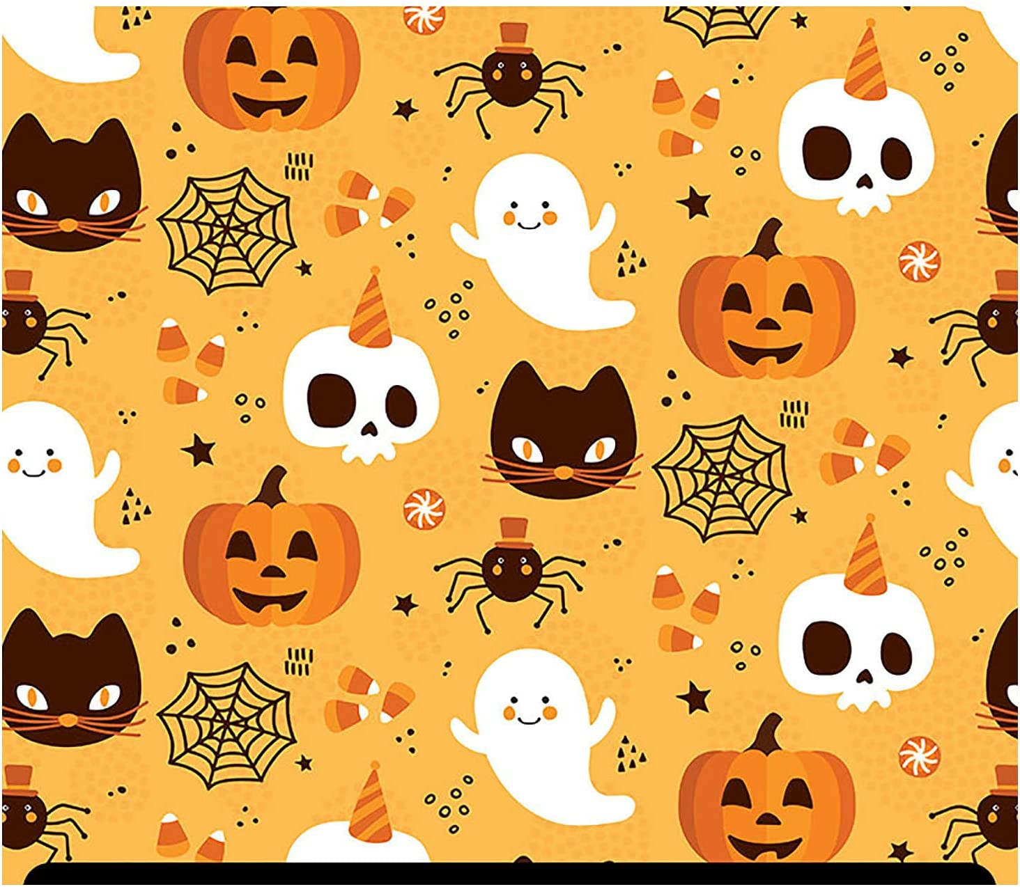 Halloween Patterned HTV 19.66