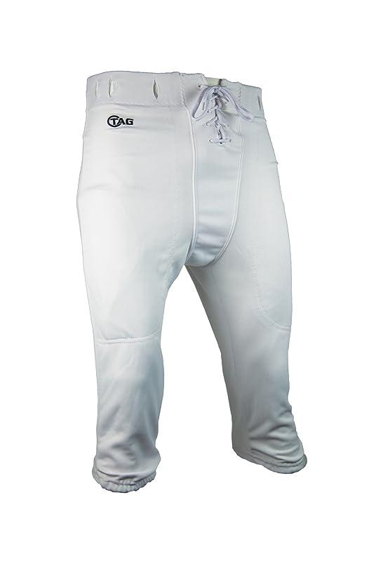 TAG Adult Slotted Football Pants