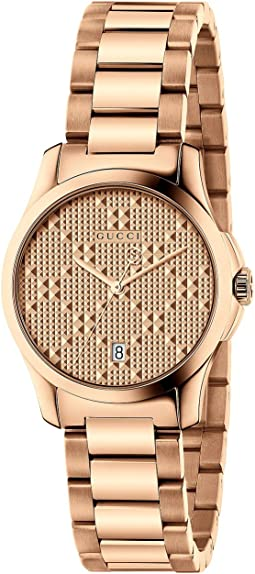 Gucci G-Timeless - YA126567