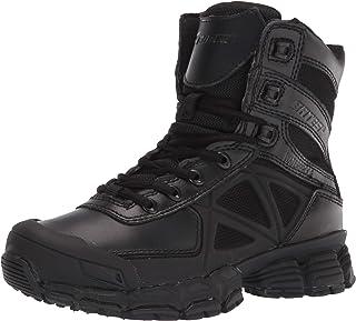Bates Men's Velocitor Waterproof Side Zip Work Boot