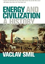 Energy and Civilization: A History PDF