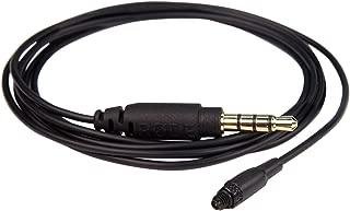 Rode xlr43/C/âble XLR de qualit/é 43/cm pour microphone directionnel