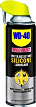 WD-40 Company, Specialist Silicone Spray Smart Straw, 300012, 11 Oz