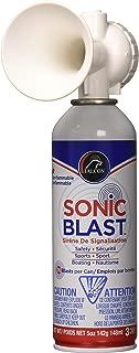 Falcon Safety Products FSB5BU Sonic Blast - 5 oz.
