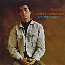 Best john hammond country blues Reviews