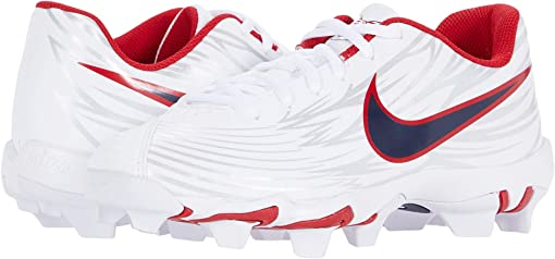 White/Gym Red/Obsidian