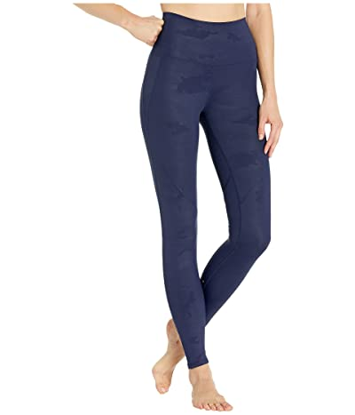good hYOUman Shay Reflect Relax Restore Leggings (Night Sky) Women