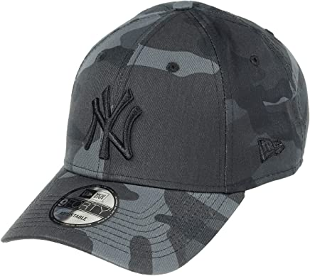 buy online 77462 9e350 New Era New York Yankees 9forty Adjustable Cap League Essential