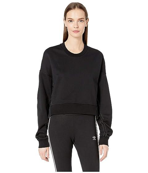 adidas Y-3 by Yohji Yamamoto Love Crew Sweater