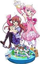【Amazon.co.jp限定】まちカドまぞく 2[Blu-ray](全巻購入特典:「描き下ろし全巻収納BOX」引換デジタルシリアルコード付)
