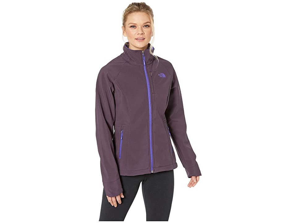 The North Face Apex Bionic 2 Jacket (Galaxy Purple) Women