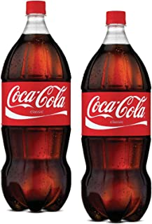 Best glass two liter coke bottle Reviews