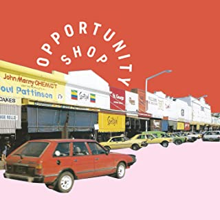 Opportunity Shop