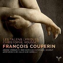 Couperin Ariane Consolee Par Bacchus Les Concerts Royaux