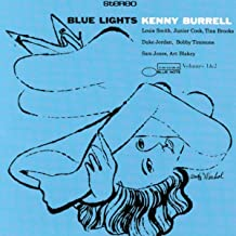 Best kenny burrell blue lights volumes 1 and 2 Reviews
