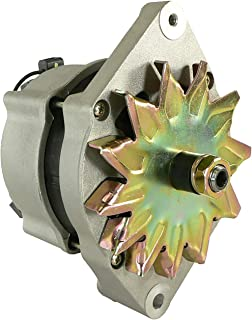 New DB Electrical ABO0196 Alternator Compatible With/Replacement For Thermo King 1E32216G01, 41-6781, 12224N