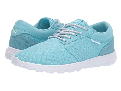 Supra Hammer Run (Topaz/White) Men