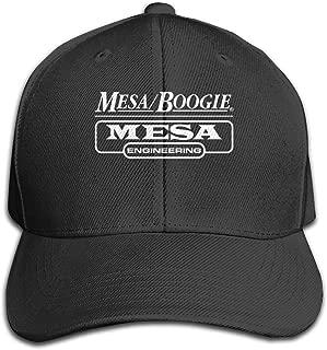 MOY YWACKJI Mesa Boogie Fashion Outdoor Sports Baseball Cap Cool Sun Hat