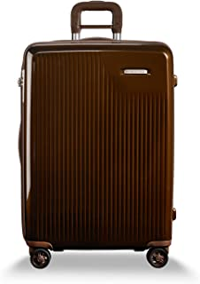 Briggs & Riley Medium Expandable Spinner, Bronze