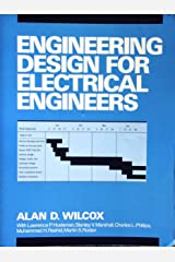 Engineering Design for Electrical Engineers Paperback