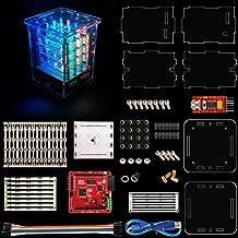 rgb led cube driver board