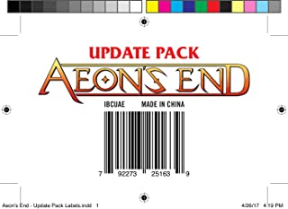 Indie Boards and Cards Aeon's End Update Pack AE only