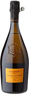 Veuve Clicquot La Grande Dame Champagner mit Geschenkverpackung 1 x 0.75 l