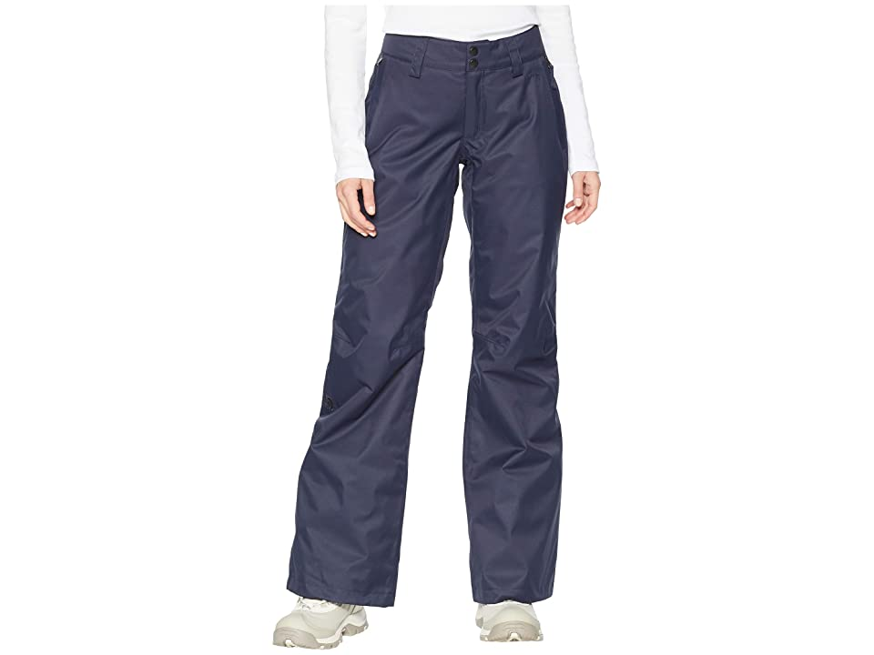 The North Face Sally Pants (Urban Navy) Women