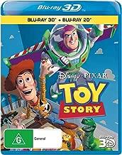 Toy Story (3D Blu-ray + Blu-ray)