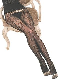 39e9d9f3da703 Killer Legs Exotic Plus Size Pantyhose