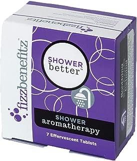 Shower Better- Effervescent Aromatherapy Tablets, Unwind