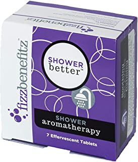 Best effervescent tablets for shower Reviews