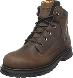 "Timberland PRO Men's 85589 Magnus 6"" Soft-Toe Work Boot"