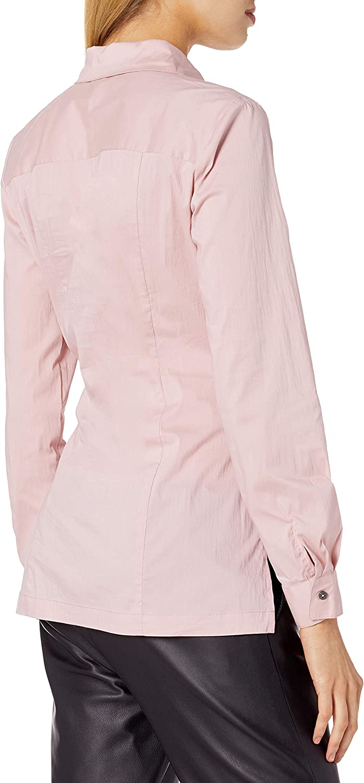 Kenneth Cole Womens Super Stretch Shirt