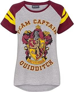 Quidditch Team Captain Women'S Top