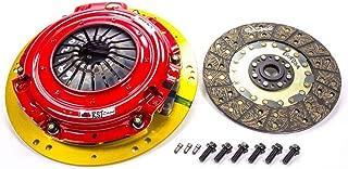 McLeod Racing 6912-07 Mcleod Rst Clutch 1-1/8In X 26 Spline See Flywheel Fitment Info