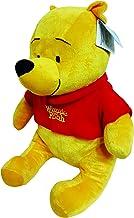 """Disney Plush Toys Pooh Flopsie - 17"""""""