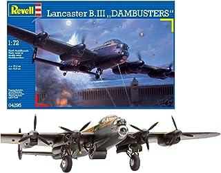 """Revell 04295 Lancaster B.III """"Dambusters"""" modellsats"""