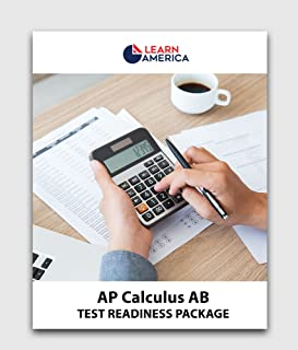 AP Calculus AB (Sanity Check) - Test readiness package (Online test) [Online Code]