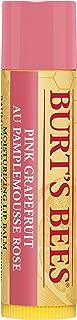 Burt's Bees Balsamo per le labbra, Pompelmo rosa, 1 pezzo