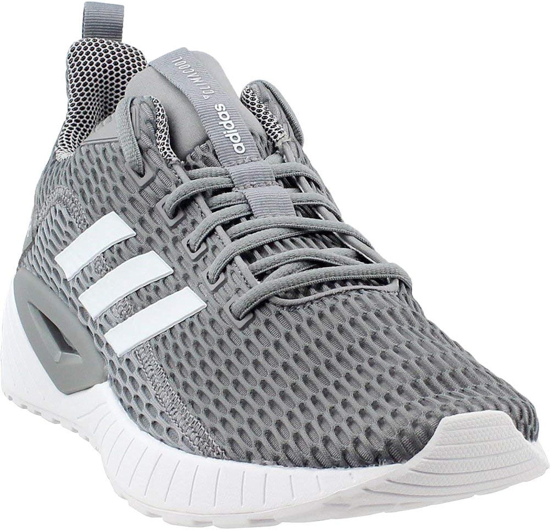 Adidas Men's Questar CC Running shoes Grey Three White Core Black