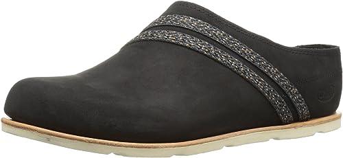 Chaco Wohommes Harper Slide Hiking chaussures, noir, 7 Medium US