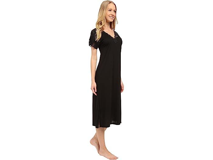 Details about  /Natori Women/'s Zen Floral Sleeveless Gown Choose SZ//color