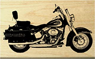 Best motorbike rubber stamps Reviews